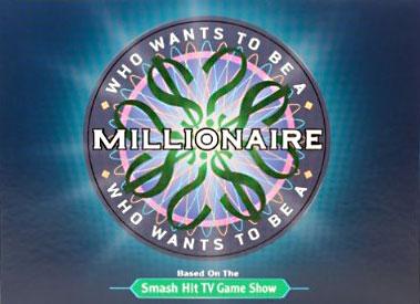 Chi vuol essere milionario