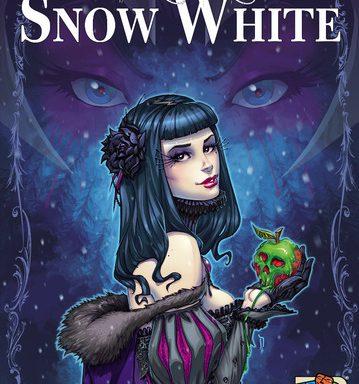 Dark tales: Biancaneve